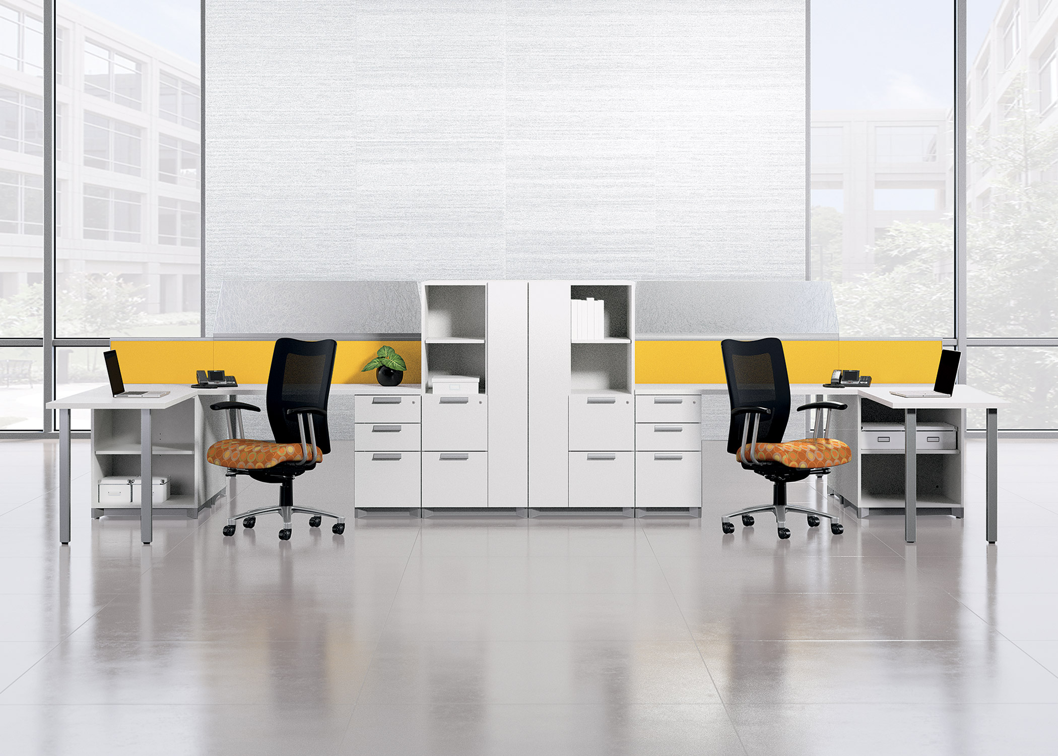 OEC Business Interiors