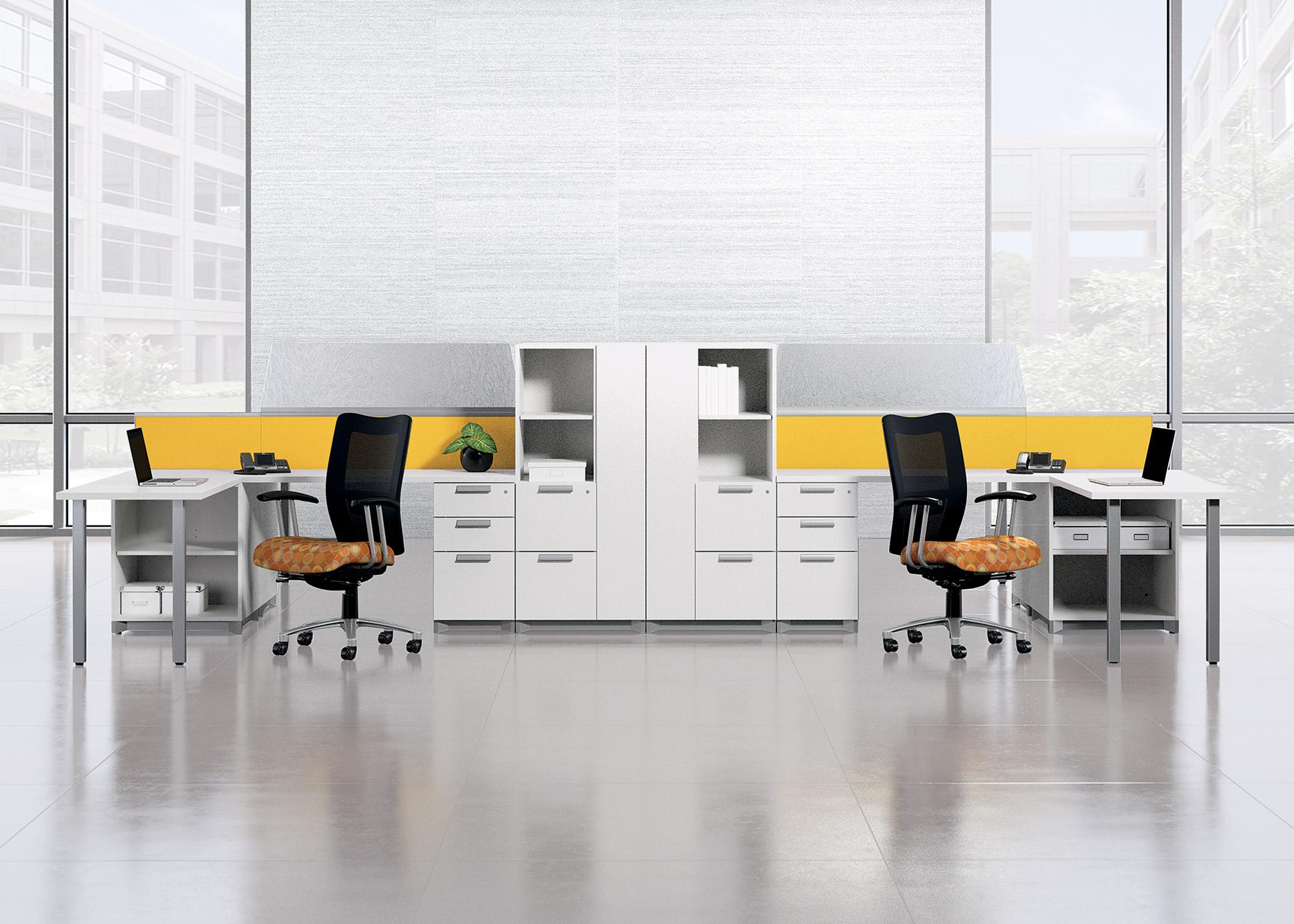 OEC Business Interiors